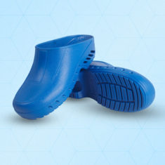 Autoclavable Shoes
