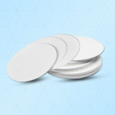 Cellulose Filter Sheet/ Paper