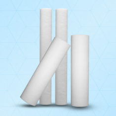 Polyspun Filter Cartridge (PSN)