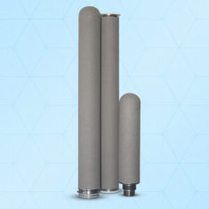 Titanium Filter Cartridge